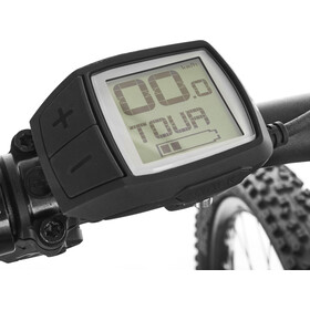 Cube Cross Hybrid SL Allroad 500 - Bicicletas eléctricas cross - Trapez negro